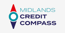 Midlands Credit Compass Logo