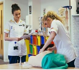midwifery skills
