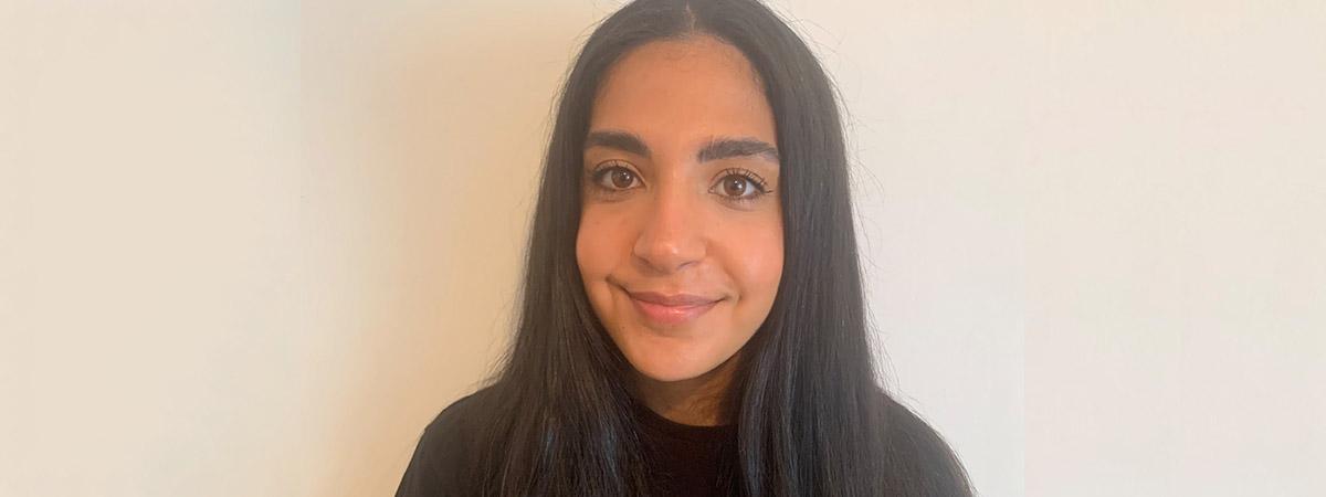 Nadia joins psychology team 1200x450