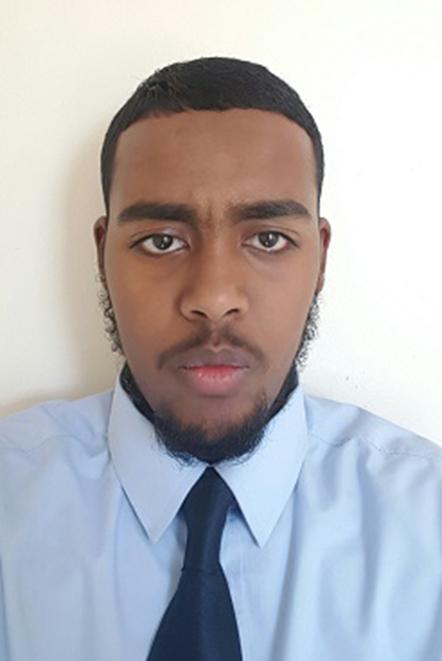 Nassir Ibrahim