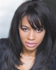 Natalie Edward-Yesufu
