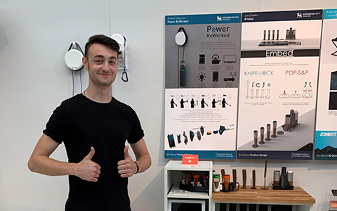 Joe-Deakin_New-Designers-success