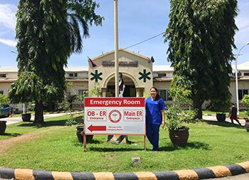 Philippines scholarship