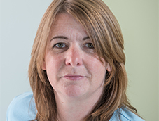 Business School - Homepage - Our Lecturers - Nicola Gittins