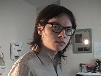 Noah Rigden profile- GFA students page