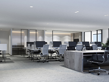 Moving forward with office space
