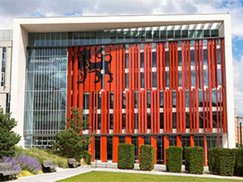 BLSS - News - Open Day Guide Image 350x263 - Curzon Building