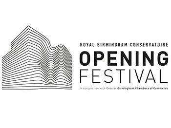 Opening Festival Log
