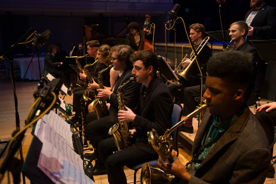 Ellington Orchestra 15