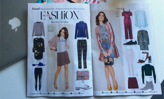 Fashion Our blog