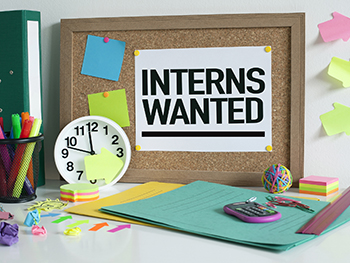 Centre for American Legal Studies Our Internships Image 350x263 - Interns wanted poster