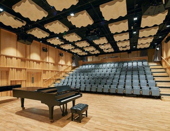 Conservatoire Hire