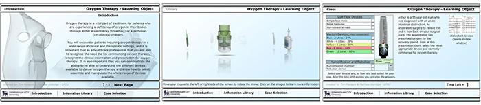 OSIME Skills Oxygen