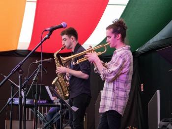 Palermo Jazz Ex III