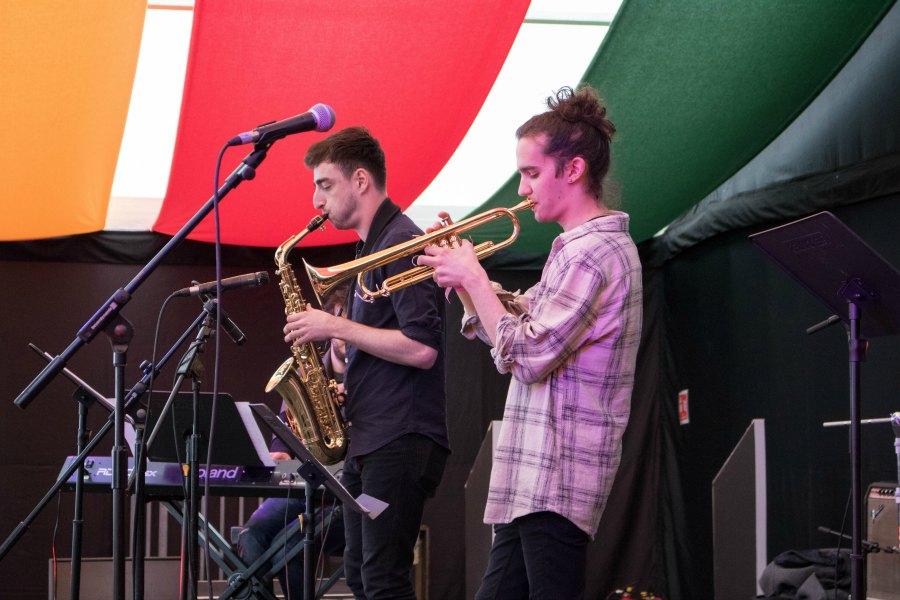 Cheltenham Jazz Festival 2
