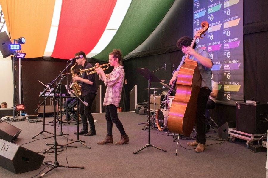 Cheltenham Jazz Festival 4