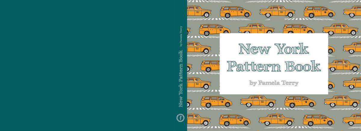 'New York Pattern Book' by Pamela Terry