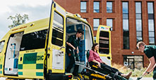 Paramedic Science - BSc (Hons) - 2019/20 Entry | Birmingham