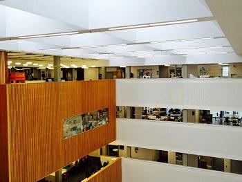 4th floor parkside building