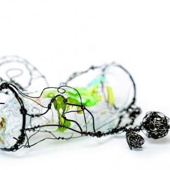 Polly Chuen - Jewellery Student Work