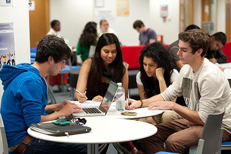 Postgraduate concerns list