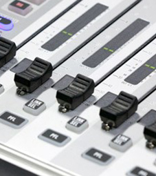 post production suites - why choose us
