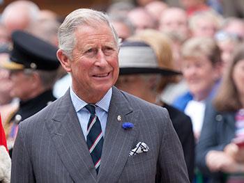 Prince Charles - Wikimedia Commons/Dan Marsh
