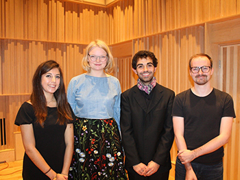 Prize for Composers and Songwriters