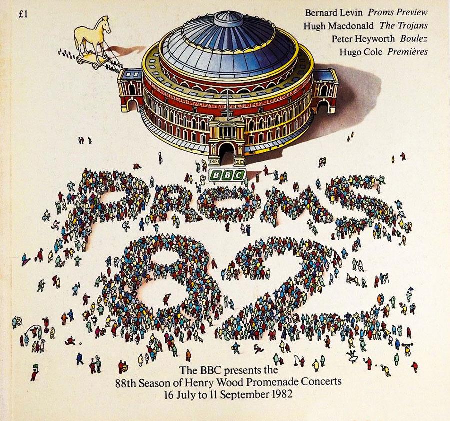 Proms 82