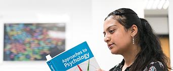 Psychology - GradCert/GradDip 342x140