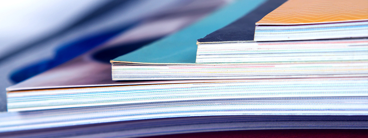 Publications for research centre