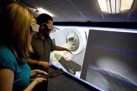 Diagnostic Radiography - BSc (Hons) - 2020/21 Entry