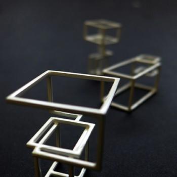 Raine Zhang Jewellery Student Work