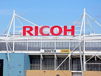 The Richo Arena