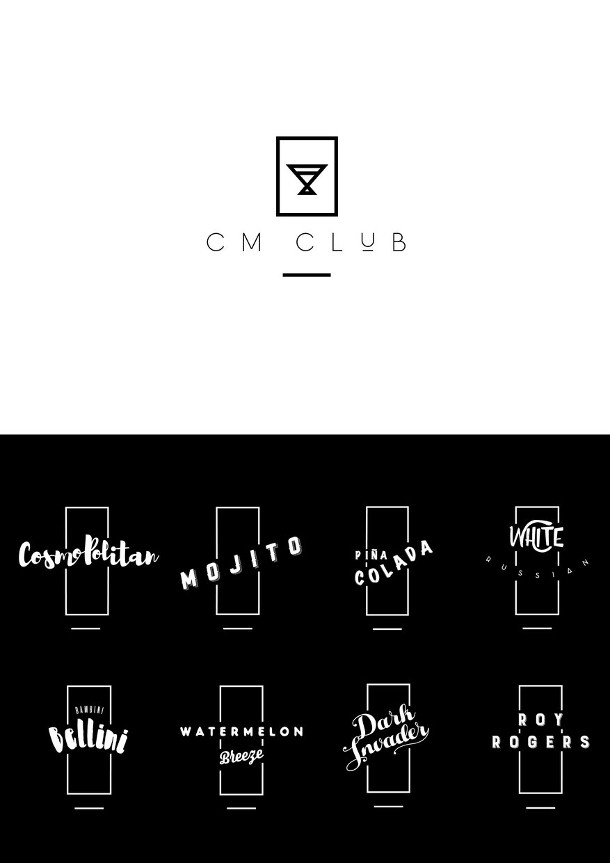 Collabration - CM Club 1