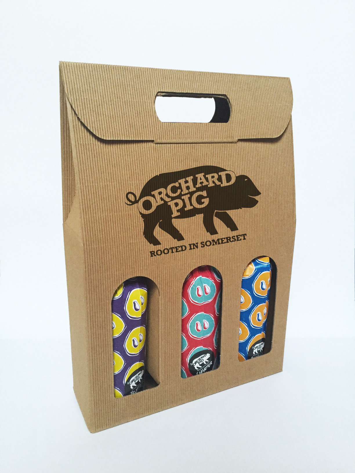 Orchard Pig 05