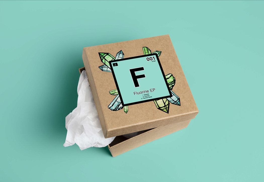 FZKS EP Package