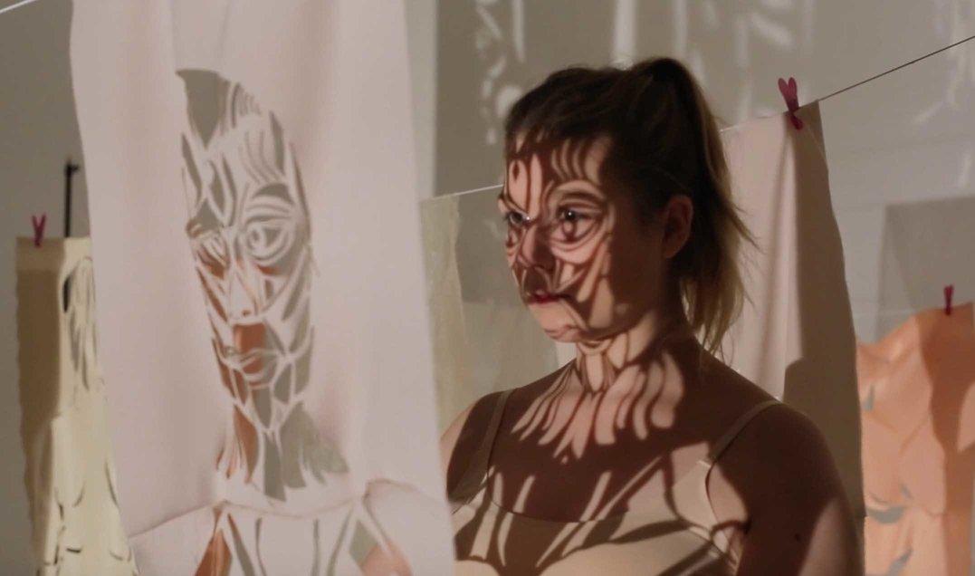 Perception Through Her Eyes 1