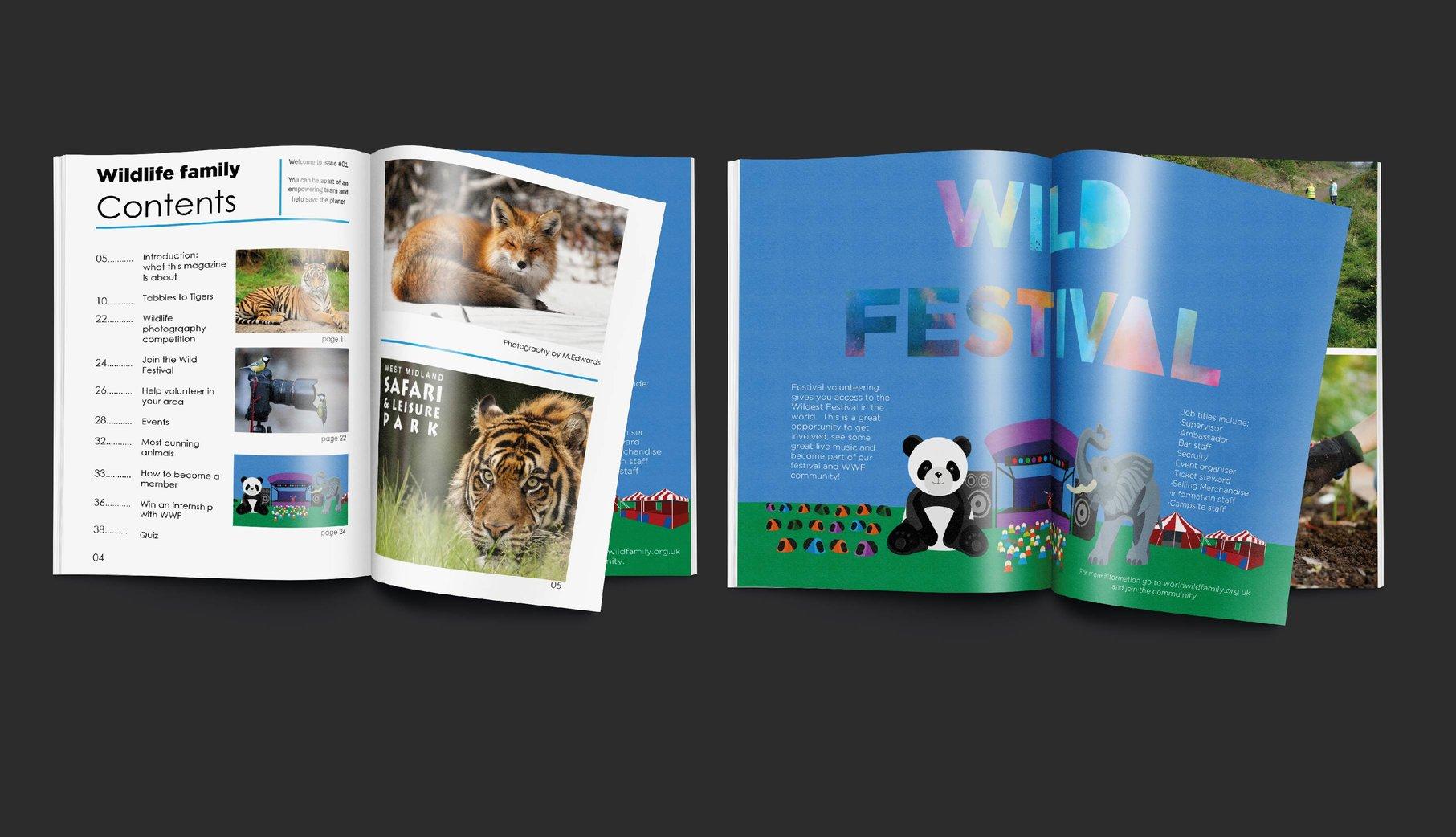 WWF Campaign 2
