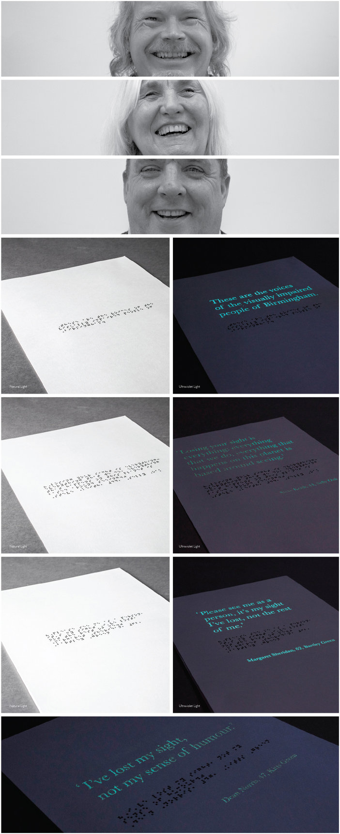 D&AD 2016 - Monotype
