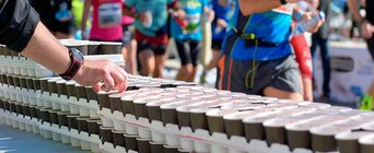 Sport and Nutrition Header Photo
