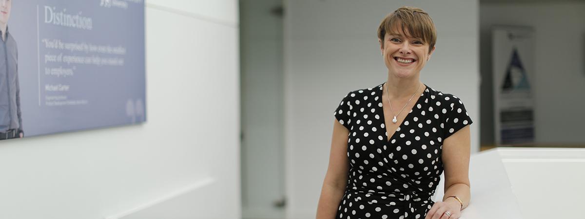 Sarah Wood primary- blog