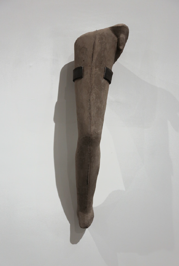 Yu Ji Flesh in stone 1