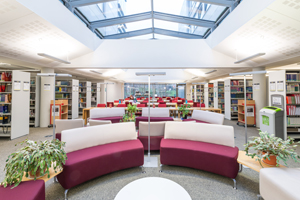 Mary Seacole Library