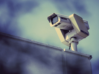 Centre for Brexit Studies Security Image 350x263 - CCTV Camera