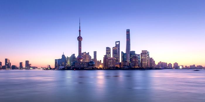Business School - Student Experience - Trips - Shanghai 700x350 - Shanghai skyline