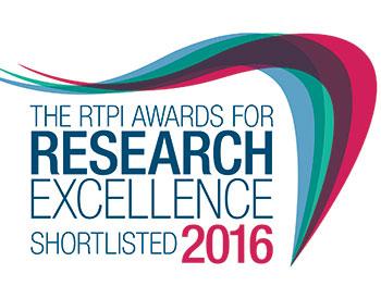 RTPI awards