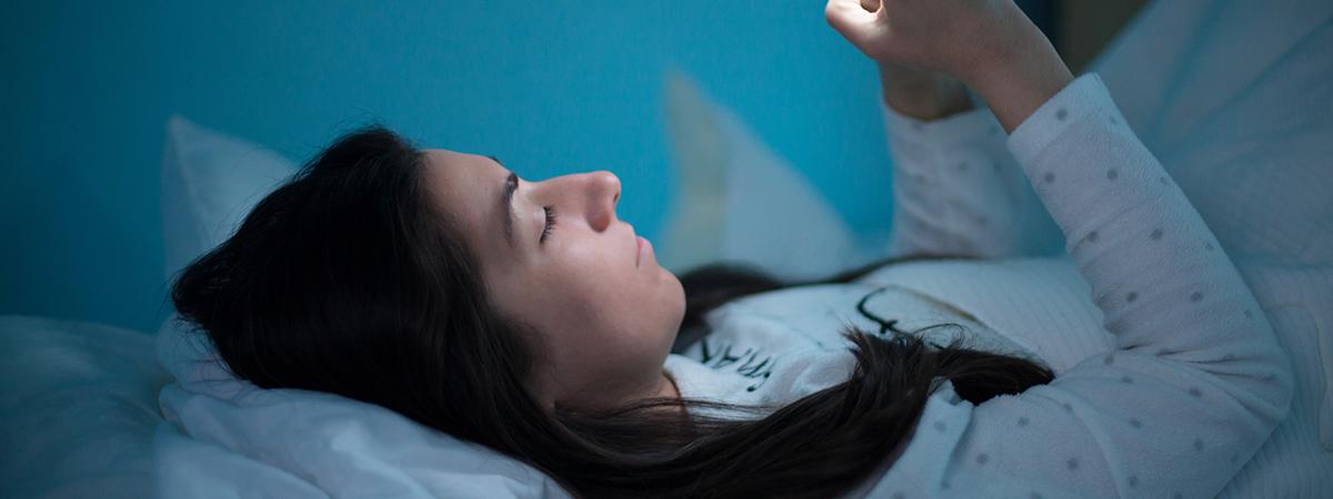 CANT SLEEP PRIMARY