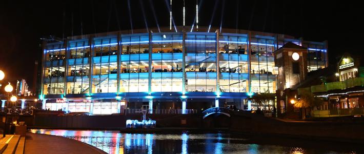 Why Birmingham