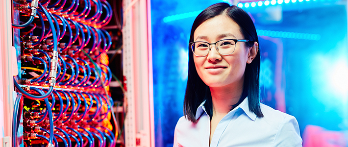 Student placements for business - Computing